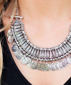 Levné stříbrné náhrdelníky
