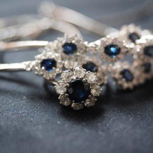 Levné stříbrné prsteny