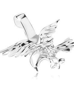 Stříbrný 925 přívěsek