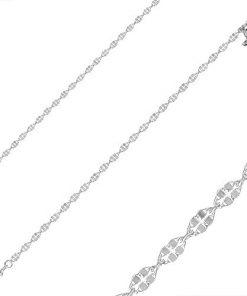 Stříbrný náramek 925 - motiv anděla
