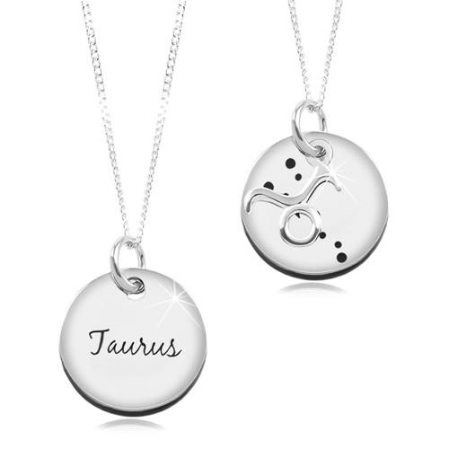 Stříbrný 925 náhrdelník